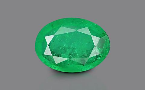 Emerald - 0.55 carats