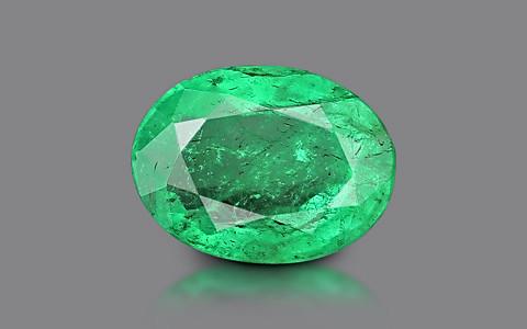 Emerald - 0.89 carats
