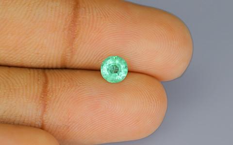 Emerald - 0.64 carats