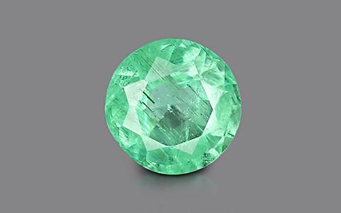 Emerald - 0.43 carats