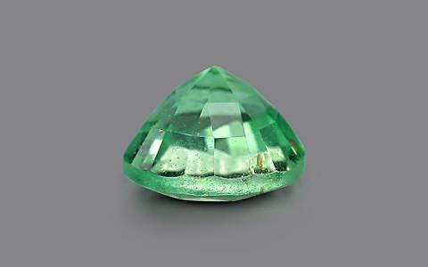 Emerald - 0.29 carats