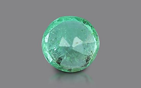 Emerald - 0.17 carats