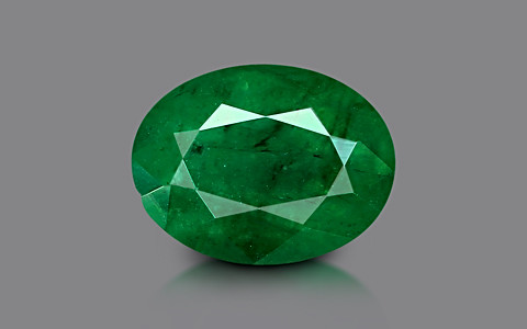 Emerald - 3.17 carats