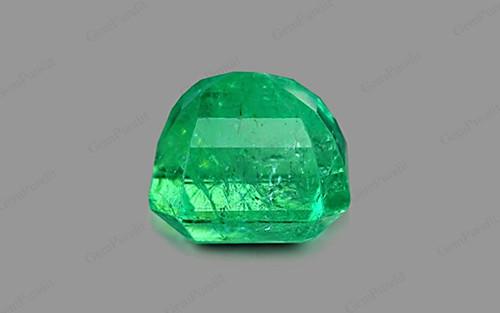 Emerald - 11.13 carats