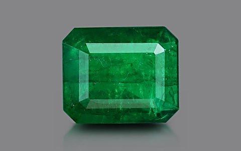 Emerald - 3.34 carats