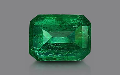 Emerald - 4.29 carats