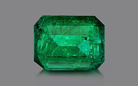 Emerald - 2.16 carats