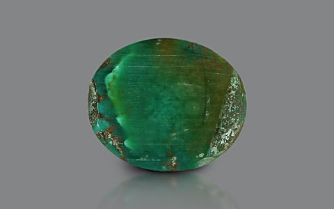 Turquoise - 3.87 carats