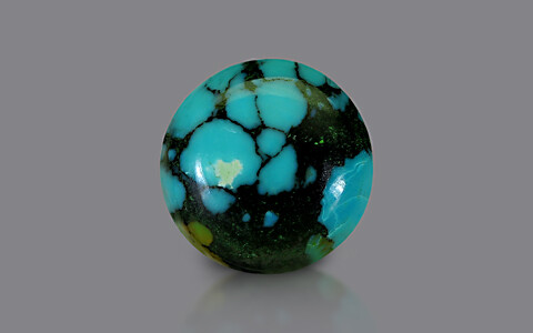 Turquoise - 3.83 carats