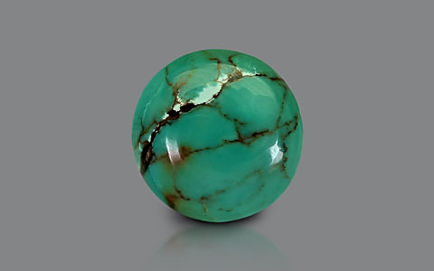 Turquoise - 4.19 carats