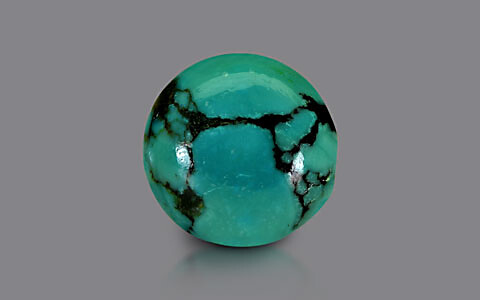 Turquoise - 6.69 carats