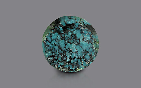 Turquoise - 6.39 carats