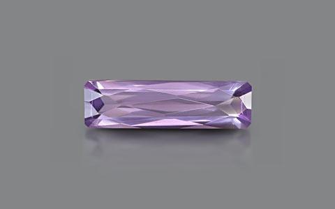 Amethyst - 2.98 carats