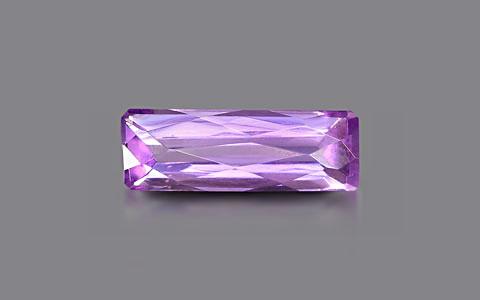 Amethyst - 3.05 carats