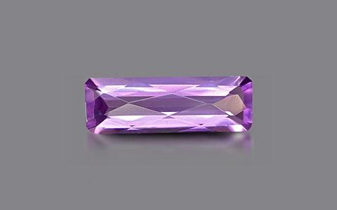Amethyst - 2.53 carats