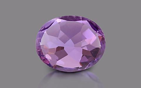 Amethyst - 2.76 carats