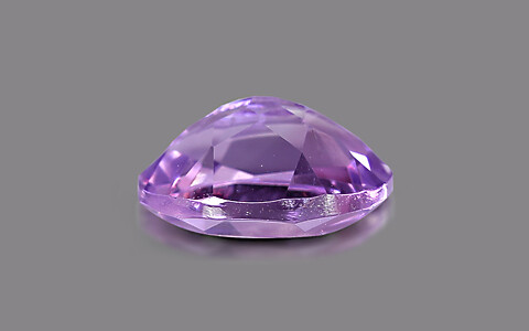 Amethyst - 2.29 carats