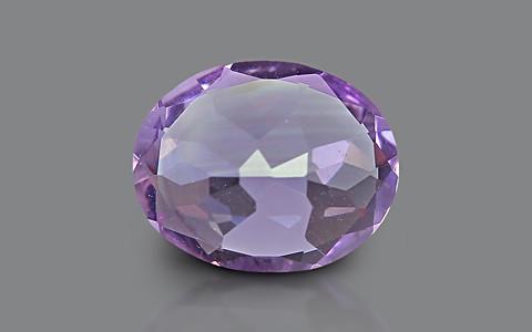 Amethyst - 2.34 carats
