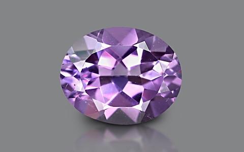 Amethyst - 2.21 carats