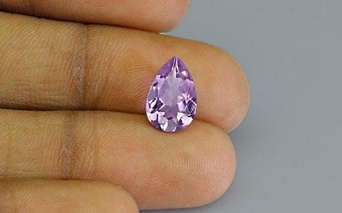 Amethyst - 2.06 carats