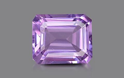 Amethyst - 3.33 carats