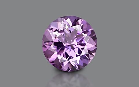 Amethyst - 5.36 carats