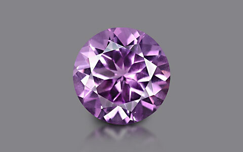 Amethyst - 5.49 carats