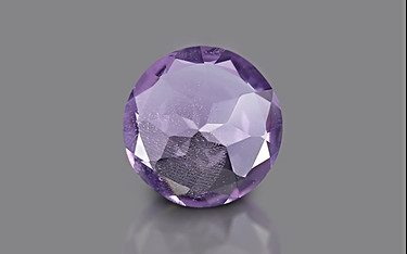 Amethyst - 1.53 carats