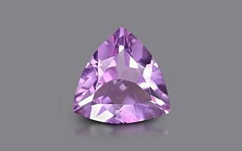 Amethyst - 1.23 carats