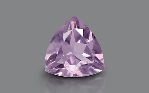 Amethyst - 1.56 carats