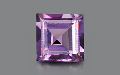 Amethyst - 3.77 carats