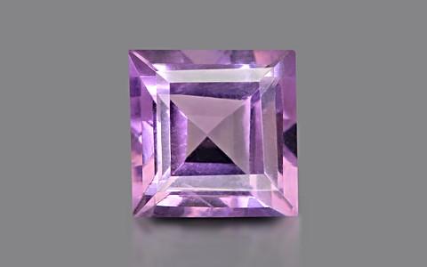 Amethyst - 3.79 carats