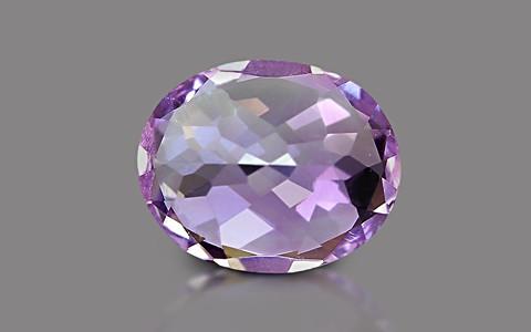 Amethyst - 3.82 carats