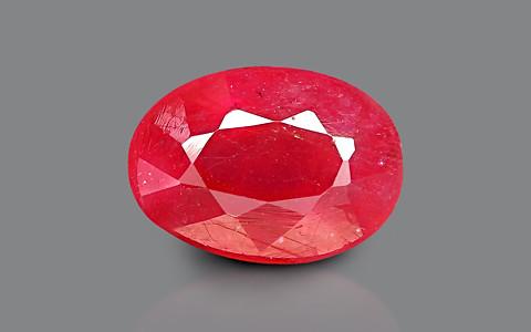 Ruby - 3.97 carats