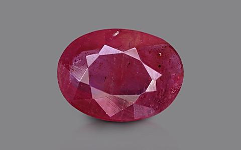 Ruby - 4.02 carats