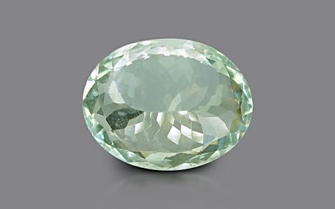 Aquamarine - 9.21 carats