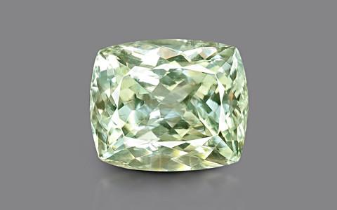 Aquamarine - 18.24 carats