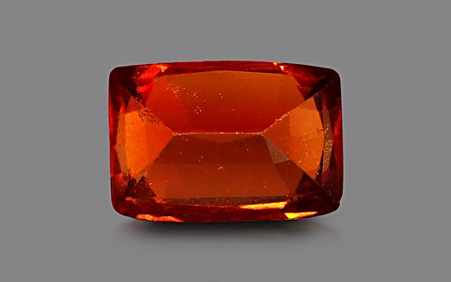 Hessonite - 5.41 carats