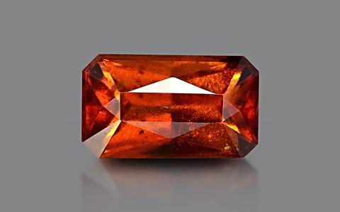 Hessonite - 6.05 carats