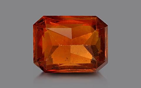 Hessonite - 5.93 carats