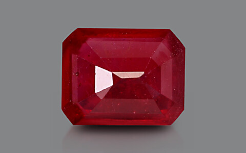Ruby - 3.11 carats