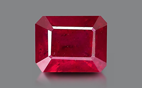 Ruby - 4.03 carats