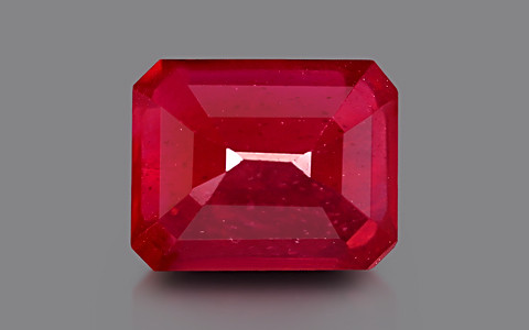Ruby - 3.86 carats