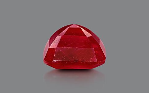 Ruby - 3.21 carats