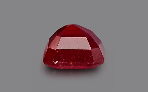 Ruby - 3.56 carats