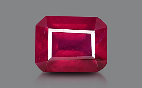 Ruby - 4.01 carats