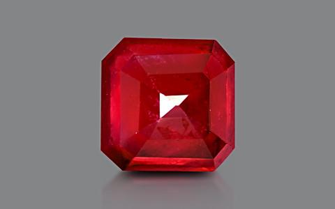 Ruby - 4.25 carats