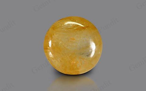 Yellow Sapphire - 6.25 carats