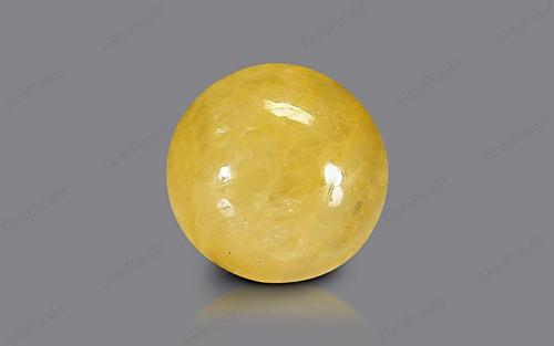 Yellow Sapphire - 7.60 carats