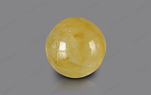 Yellow Sapphire - 5.80 carats